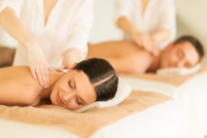 Massage Tuscany Manor